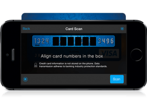 card-scan