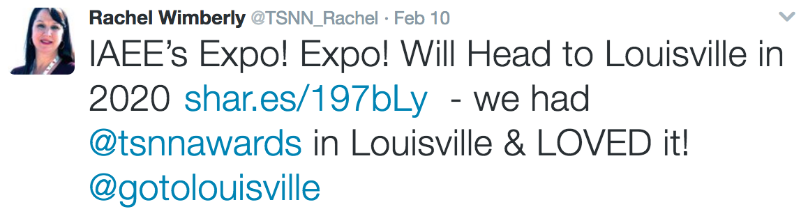 Rachel Wimberly twitter account