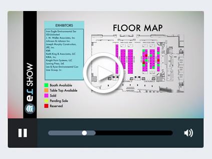 Trade show management software ershow for Trade show floor plan software