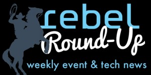 Rebel RoundUp