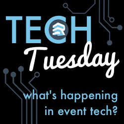 Event Rebels Tech Tuesday