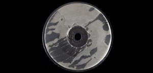 This wax-and-cardboard disc from 1885 contains a recording of Bell's voice. (Richard Strauss / NMAH, SI)