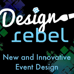 Design Rebel Square Logo
