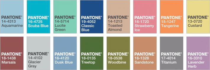PantoneSpring2015