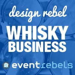Design Rebel: Whisky Business