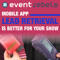 Lead Retrieval Tradeshow App