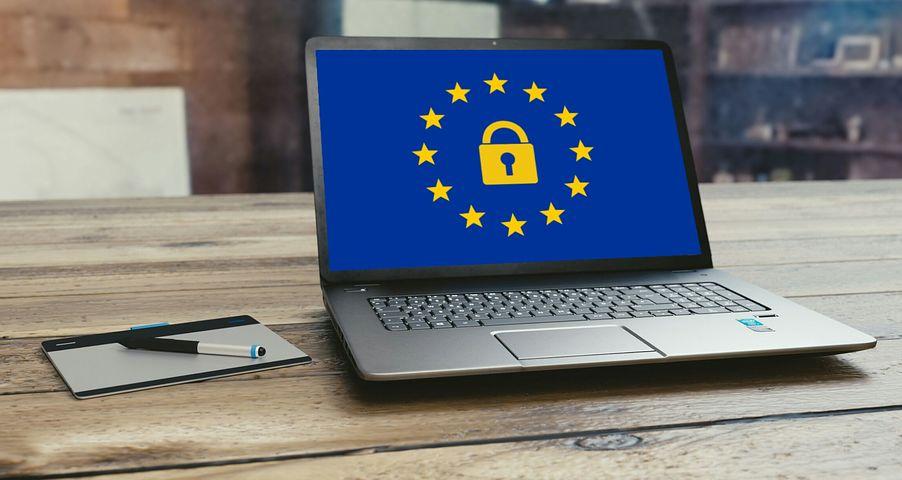 GDPR Secure Laptop