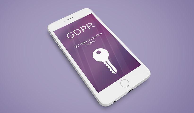 GDPR phone